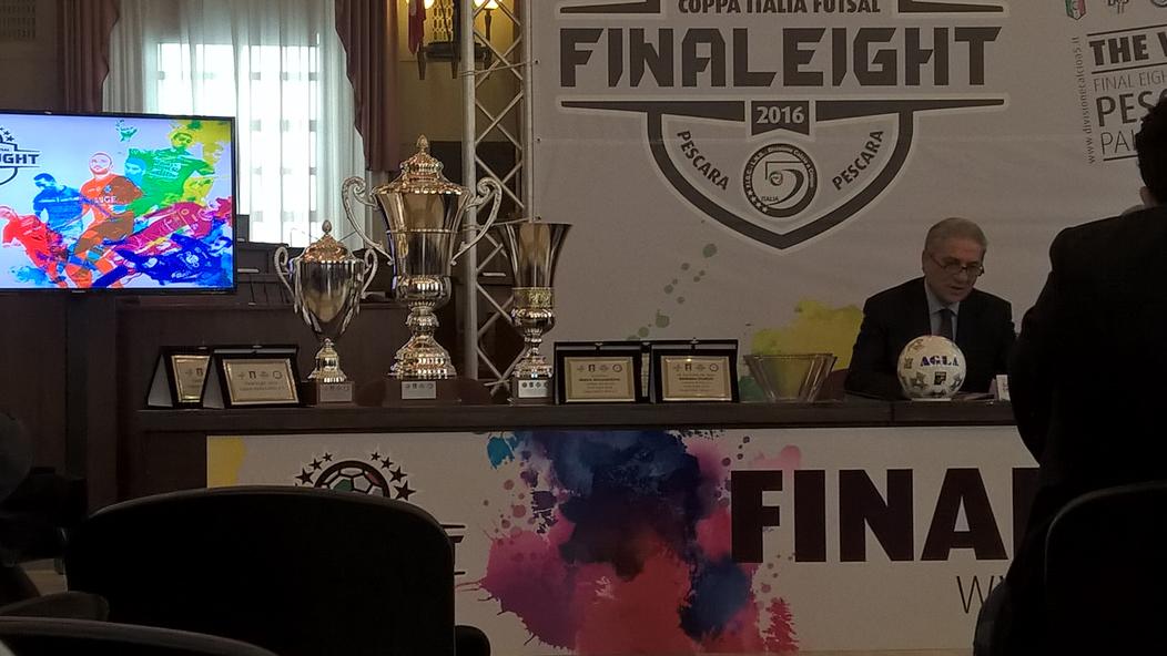 Final Eight