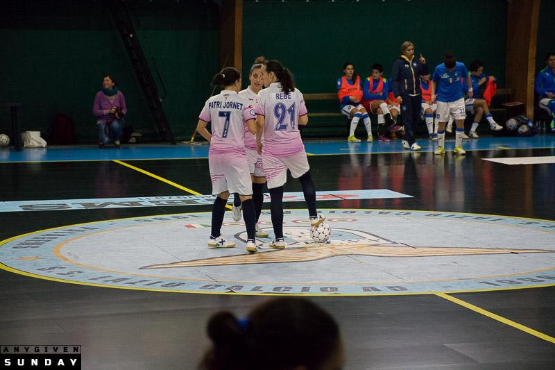 s.s. Lazio - Montesilvano