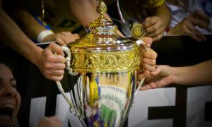 Supercoppa Premiazione