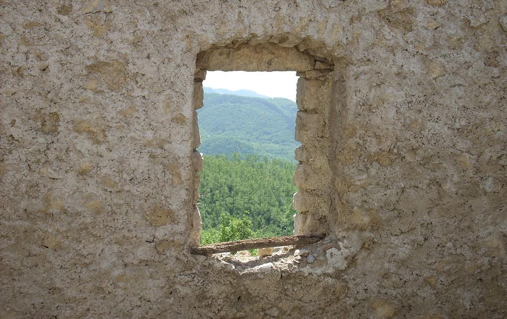Se fossi un mister la finestra sul mondo fuori ogni - Finestra sul mondo ...