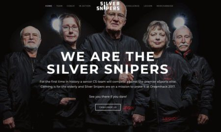 Silver Snipers