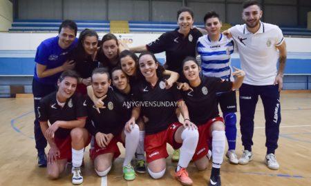Orione Avezzano Calcio a 5