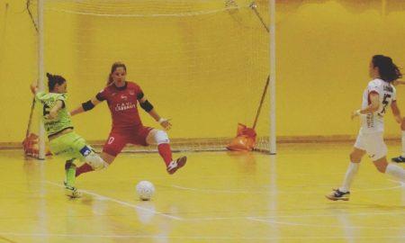 Bianca Castagnaro, Futsal Breganze