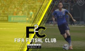 Fifa Futsal Club