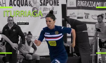 Sara Iturriaga