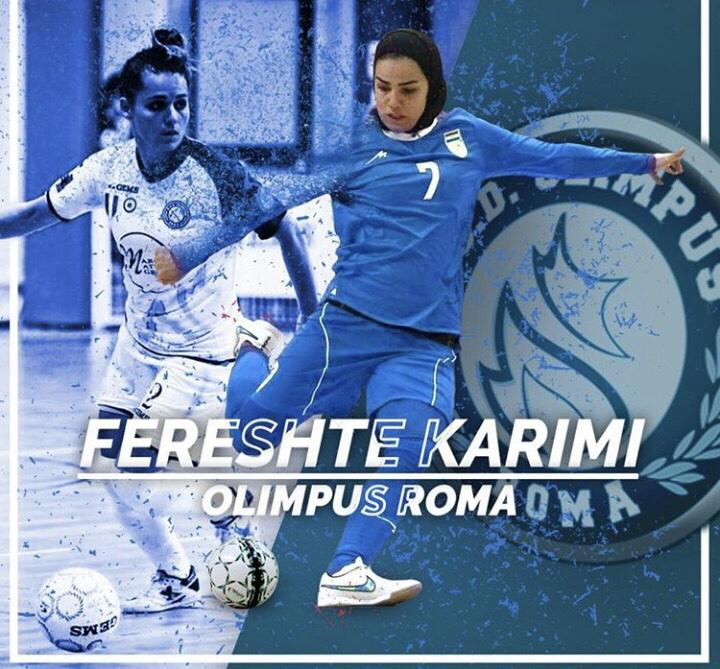 Fereshteh Karimi
