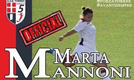 Marta Mannoni