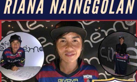 Riana Nainggolan