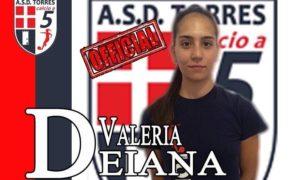 Valeria Deiana