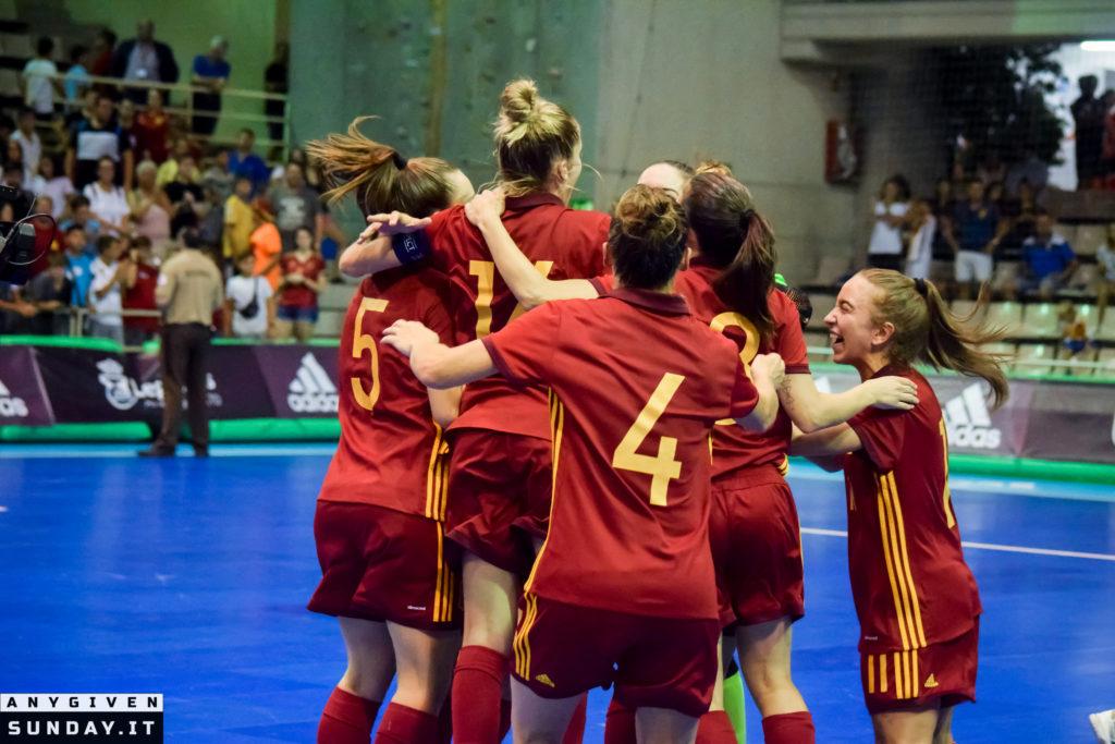 Spagna, Supercoppa