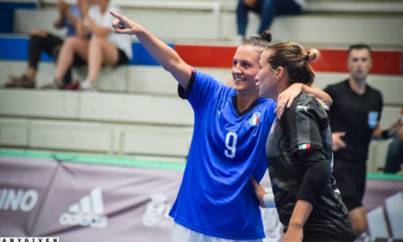 Women's EURO Futsal