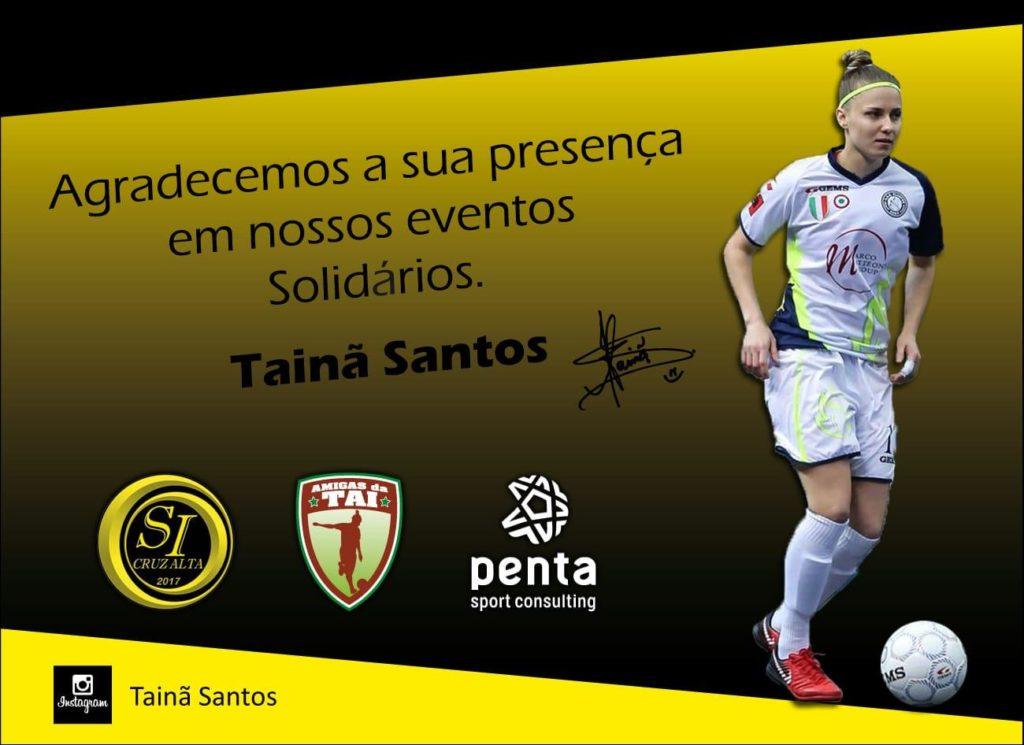 Taina Santos