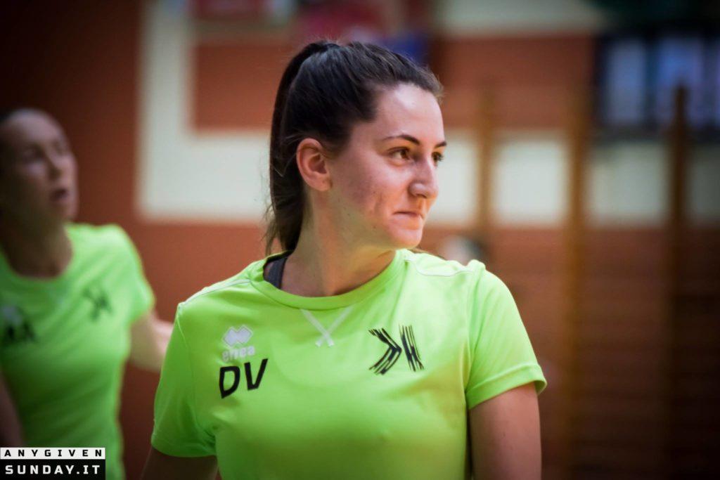 Debora Vanin