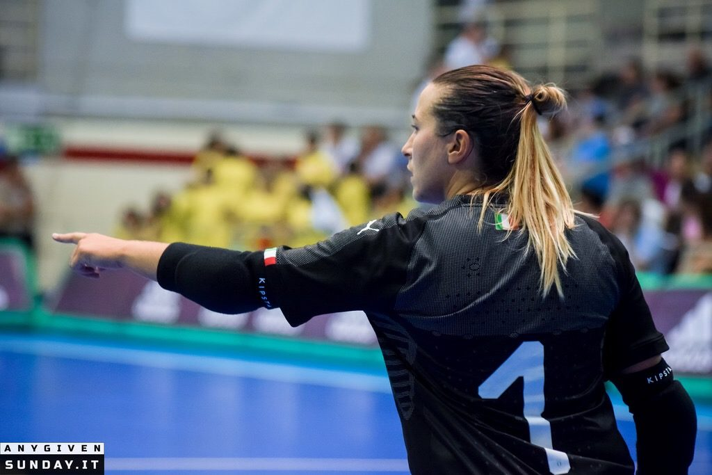 Marika Mascia