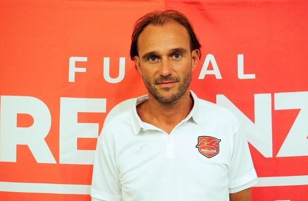 Futsal Breganze, Zanetti