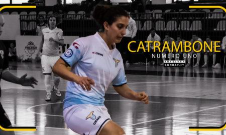 Alessia Catrambone
