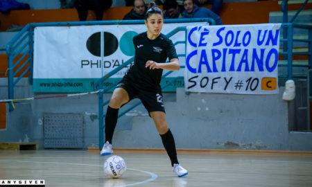 Benedetta De Angelis