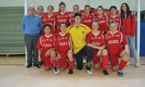 Campionato Sperimentale U19