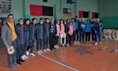 Royal Team Lamezia