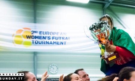 European Women's Futsal Tournament