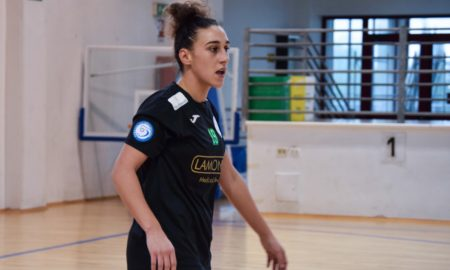 Michela Amedano