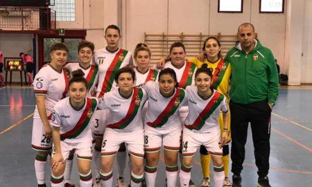 Campionato Under 19