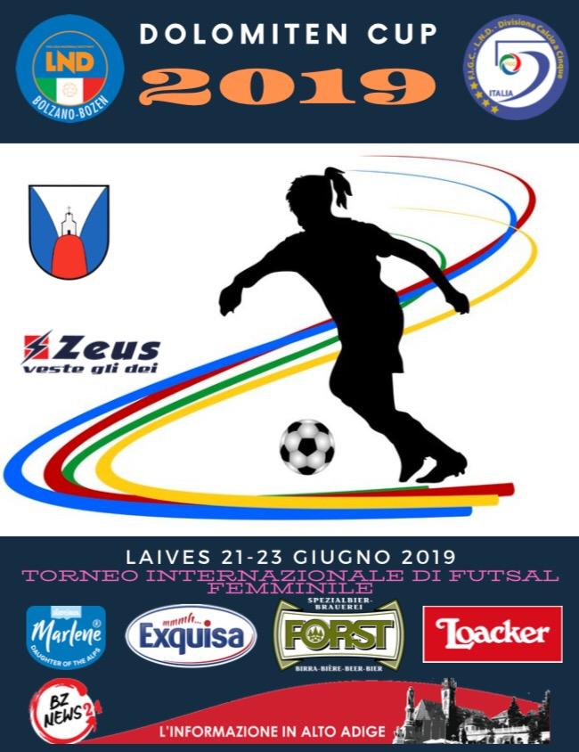 Dolomiten Futsal Cup