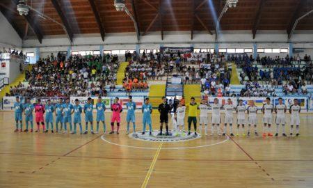 Montesilvano Futsal Cup