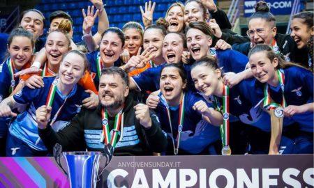 lazio, Campionato Nazionale Under 19