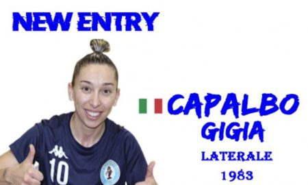 Gigia Capalbo