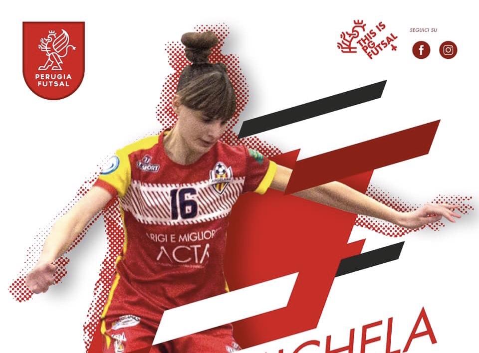 Michela Conti