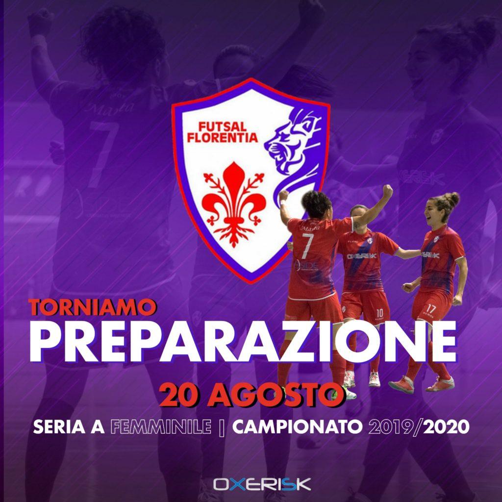 Futsal Florentia