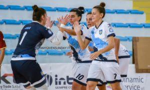 Coppa della Divisione, Montesilvano