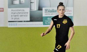 taina santos, top scorer
