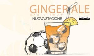 Ginger Ale,