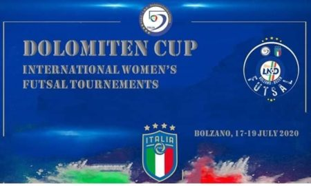 International Women's Futsal Tournament