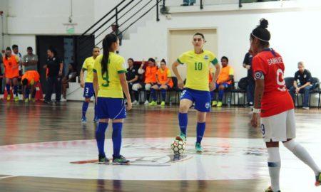 Brasile, Copa America