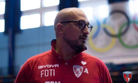 Saverio Foti