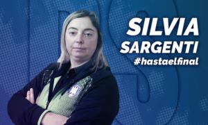 Silvia Sargenti