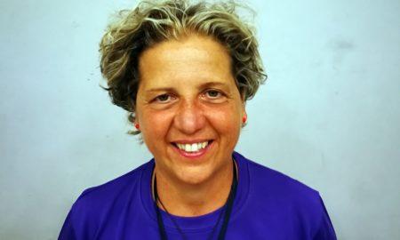 Claudia Tarchiani