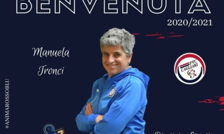 Manuela Tronci