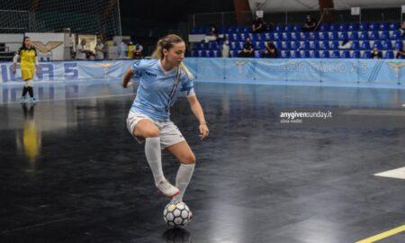 Cecilia Barca