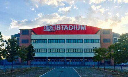 Rimini, RDS Stadium