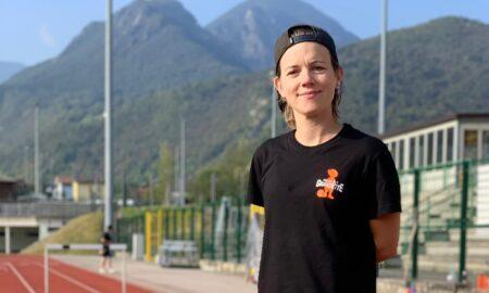Giorgia Benetti