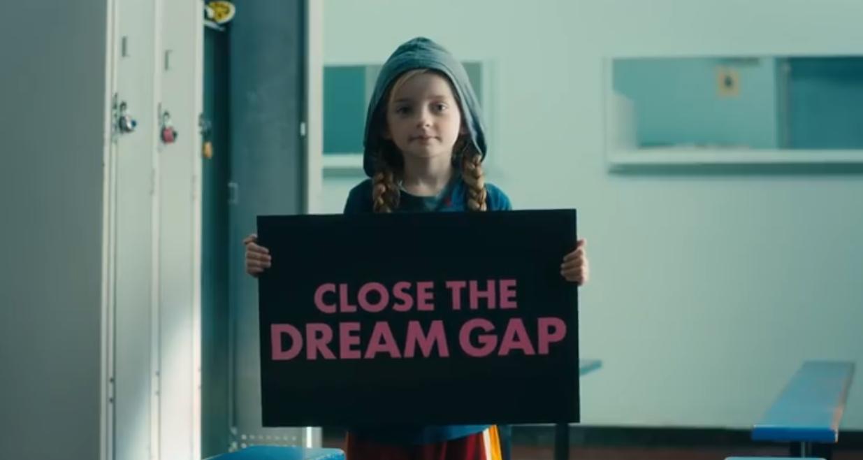 Dream gap