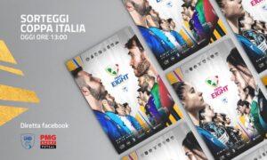 Sorteggio Final Eight Coppa Italia