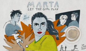 Let the Girl Play
