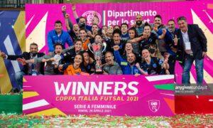 Coppa Italia, Falconara