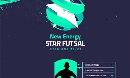 New Energy 5TAR