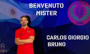 Carlos Giorgio Bruno
